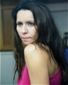Alice Bochňáková - profesionální fotografka