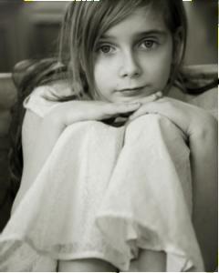 Profesionální fotografie dětí a batolat